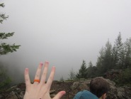#qalo ring and no view