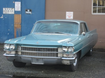 Old car :)